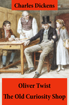 Oliver Twist + The Old Curiosity Shop