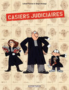 Casiers Judiciaires – tome 1
