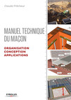 Manuel technique du maçon - Organisation, conception et applications