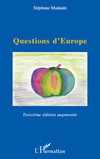 Questions d'Europe