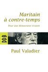 Maritain à contre-temps