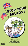 Stop your salads
