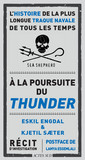 À la poursuite du Thunder