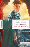 La captive des Highlands