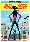 Lucky Luke - Tome 8 - PHIL DEFER
