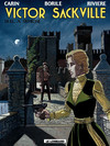 Victor Sackville - tome 16 - Duel à Sirmione