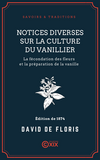 Notices diverses sur la culture du vanillier