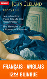 Bilingue français-anglais : Fanny Hill Les mémoires d'une fille de joie - The Memoirs of a Woman of Pleasure