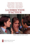 La Direction d'acteur