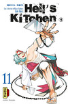 Hell's Kitchen - Tome 11