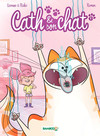 Cath et son chat - Tome 1