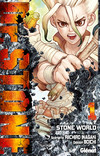 Dr. Stone - Tome 01