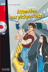 LFF B1 - Attention aux Pickpockets (ebook)