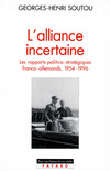 L'Alliance incertaine