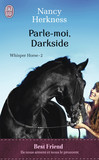 Whisper Horse (Tome 2) -  Parle-moi, Darkside