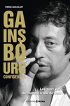 Gainsbourg confidentiel