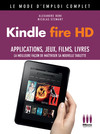 Kindle Fire HD Mode d'emploi Complet