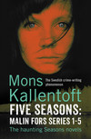 Five Seasons: Malin Fors series 1-5