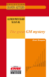 Alfred Pritchard Sloan Jr. - The great GM mystery