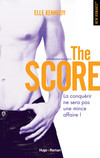 Off campus Saison 3 The score