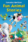 Fun Animal Stories for Children 4-8 Year Old