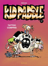 Kid Paddle - Tome 17 - Tattoo compris