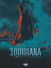 Louisiana: The Color of Blood - Book 2