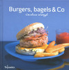 Burgers, bagels and Co
