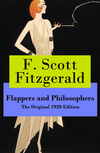 Flappers and Philosophers - The Original 1920 Edition