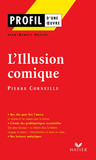 Profil - Corneille (Pierre) : L'Illusion comique