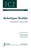 Robotique flexible