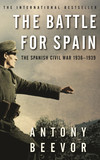 The Battle for Spain