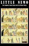 Little Nemo - The Complete Comic Strips (1907) by Winsor McCay (Platinum Age Vintage Comics)
