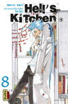 Hell's Kitchen - Tome 8