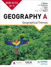 OCR GCSE (9–1) Geography A: Geographical Themes