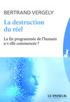 La destruction du réel