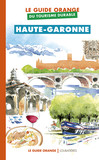 Le Guide orange du tourisme durable de la Haute-Garonne
