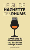Guide Hachette des Rhums
