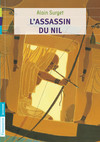 L'Assassin du Nil (Tome 2)