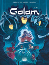 Golam - Volume 3 - Hog