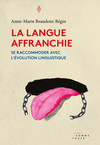 La langue affranchie