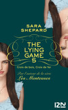 The Lying Game - tome 5
