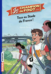 Jo, champion de foot, Tome 03