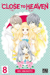 Close to Heaven T08