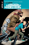 Archer and Armstrong - Tome 3 - Le Lointain