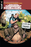 Archer and Armstrong - Tome 2 - La Fureur du Guerrier Eternel