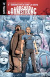 Archer and Armstrong - Tome 4 - Guerre Civile dans la Secte