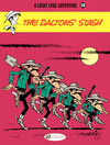 Lucky Luke - Volume 58 - The Dalton's Stash