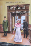 Le grand magasin T.3