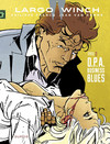 Largo Winch - Diptyques - tome 2 - Diptyque Largo Winch 2/10